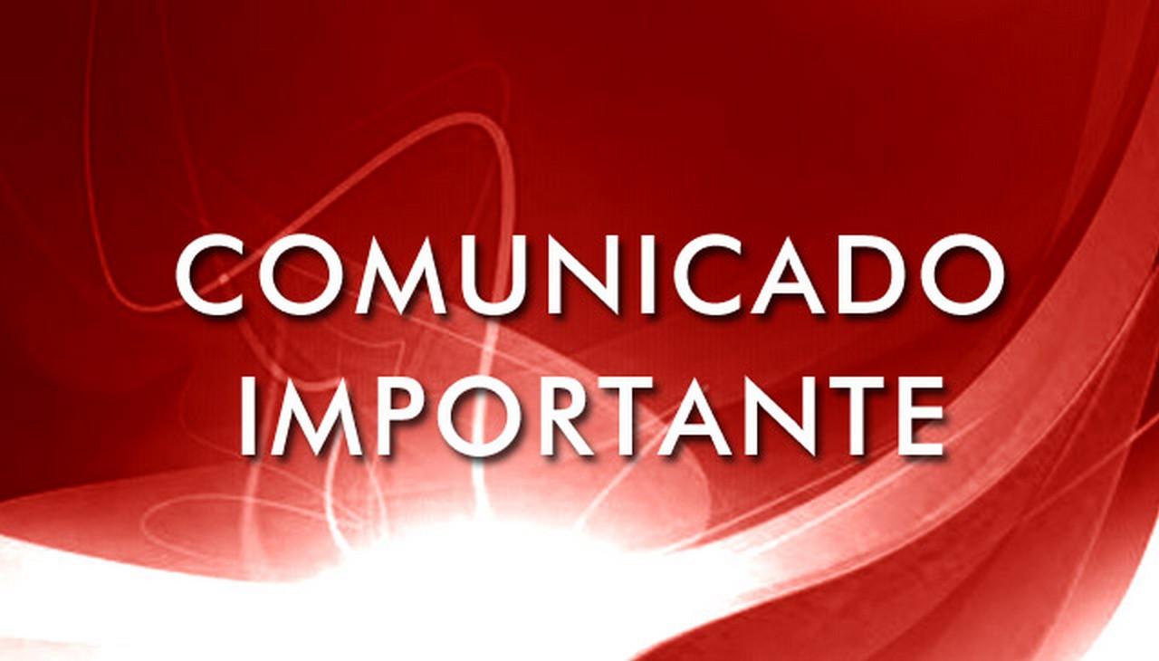 Resultado de imagem para SIMBOLO DE UM COMUNICADO