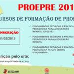 Divulgação_Proepre_2018_destacada